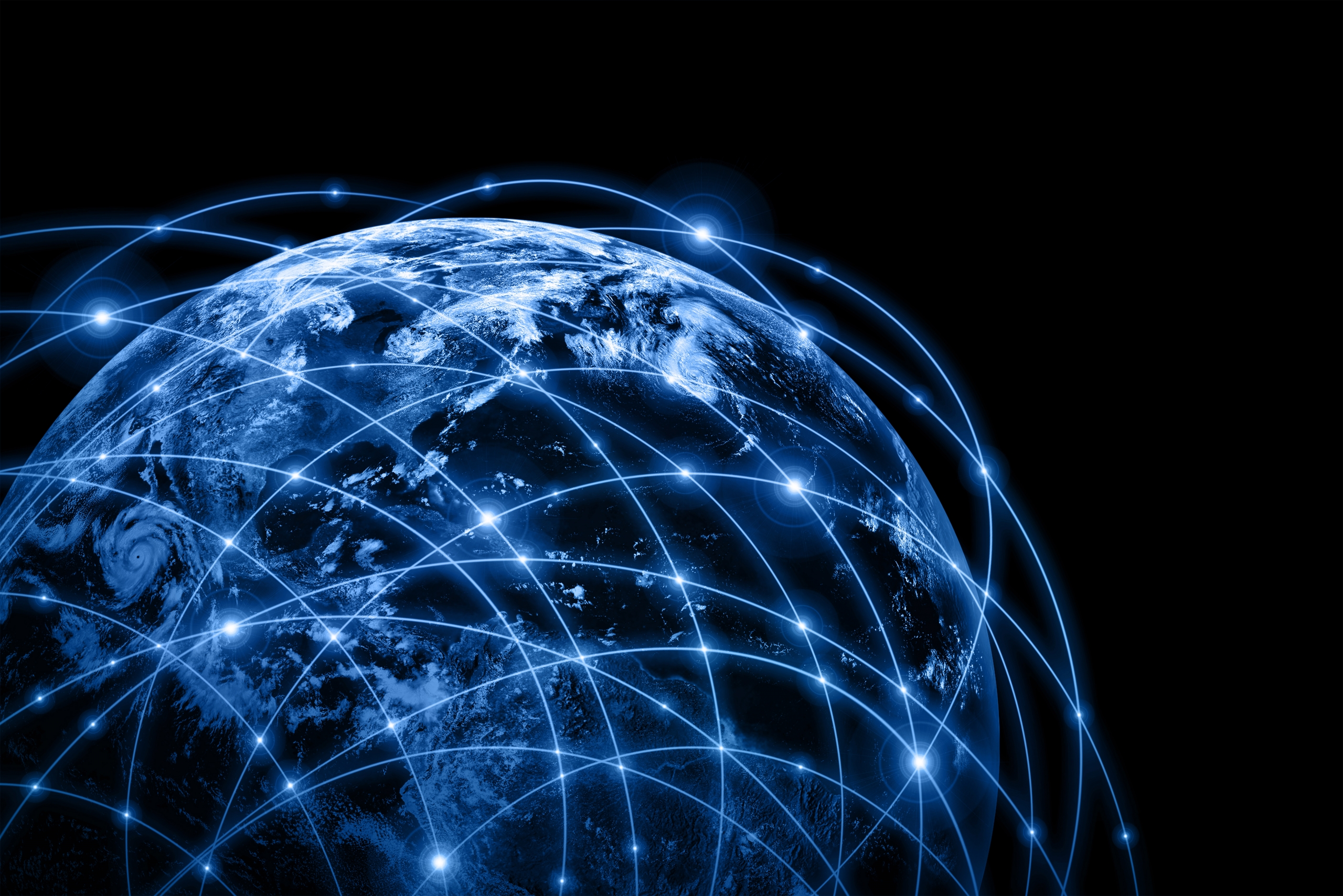 Weltweite Versandlösungen